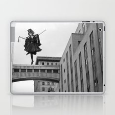 Side Streets and Sweethearts Laptop & iPad Skin