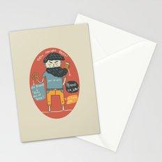 Brezel und Bier Stationery Cards
