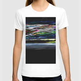 The Night At High Speed T-shirt
