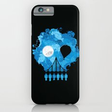 The Moon Slim Case iPhone 6s
