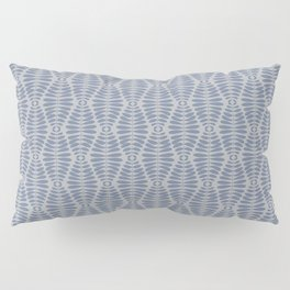 Seeds in the field Pillow Sham