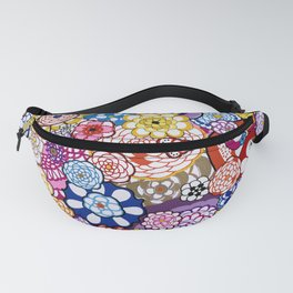 Look Out World! Fanny Pack
