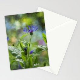 Splendor in the Garden Stationery Cards