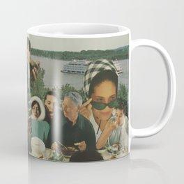 A Family Reunion Coffee Mug
