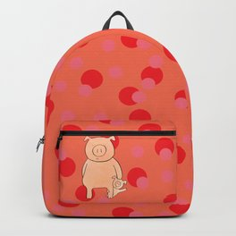 Year of the Pig Backpack