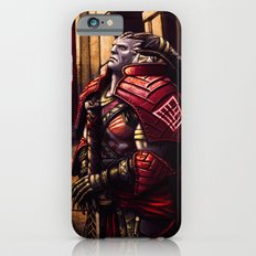 Dragon Age - A moment of Reflection Slim Case iPhone 6s