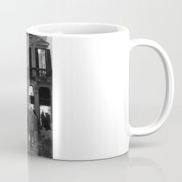 As Day Fades Coffee Mug