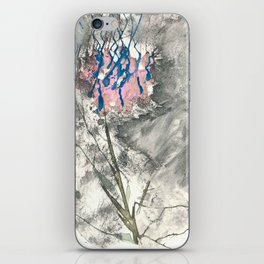 Abscission iPhone Skin