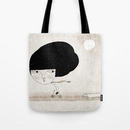 Come on! Tote Bag