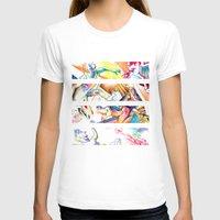 labyrinth T-shirts featuring LABYRINTH by Don Giancarli
