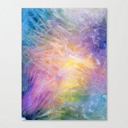 Avidya Canvas Print