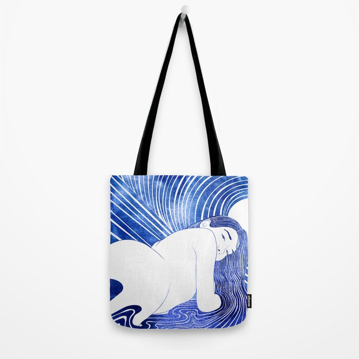 Iaira Tote Bag