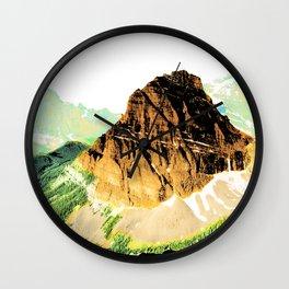 Greenhills Wall Clock