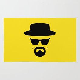 Heisenberg Rug