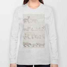 ButtSniff Long Sleeve T-shirt