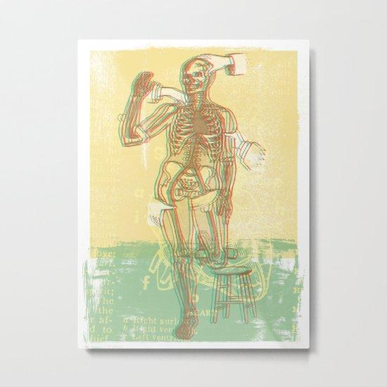 Mare Vitalis Metal Print