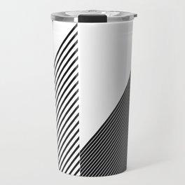 Graphico// Travel Mug