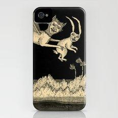 An Abrupt Farewell Slim Case iPhone (4, 4s)