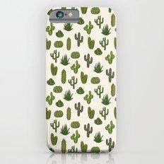 Cacti parade Slim Case iPhone 6s