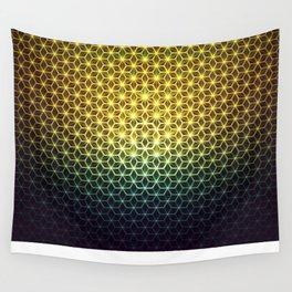 Asanoha 04 Wall Tapestry