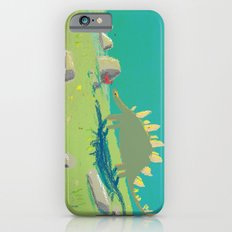 la rencontre Slim Case iPhone 6s