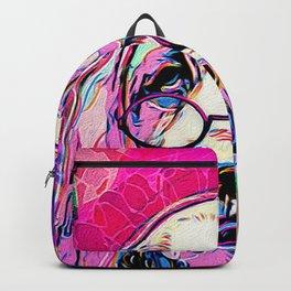 Amused Bassett Backpack