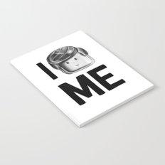 I Love Me Notebook