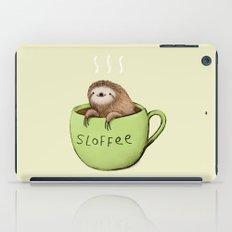 Sloffee iPad Case