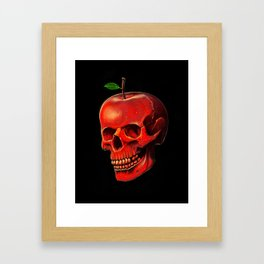 Fruit of Life Framed Art Print
