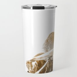 Desertion Travel Mug