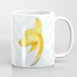 Head Up Coffee Mug
