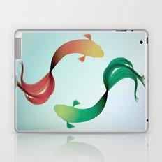Missed Opportunities Laptop & iPad Skin