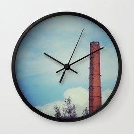 Prato Wall Clock