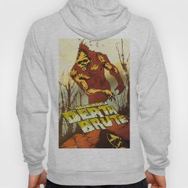 The Abominable Deathbrute Hoody