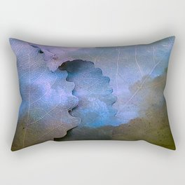 Down to Earth Rectangular Pillow