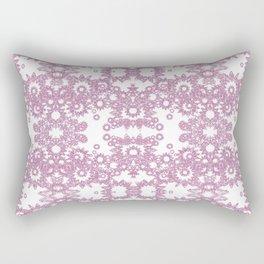 Gothic Lace Mystique Rectangular Pillow