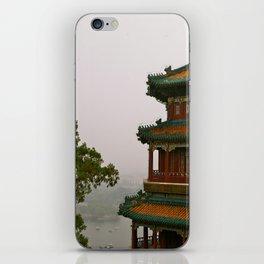 Summer Palace, Beijing, China iPhone Skin