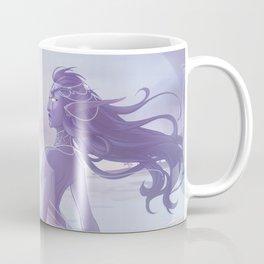 Silver Light Coffee Mug