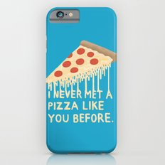 Sweet Pizza iPhone 6s Slim Case