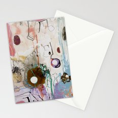 Pisces Moon, Phase 1 Stationery Cards