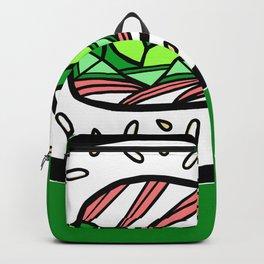 California Roll Backpack
