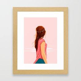 Sytalaus Framed Art Print