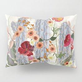 Cacti Deja Pillow Sham