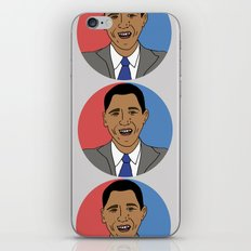 Our Obama iPhone & iPod Skin