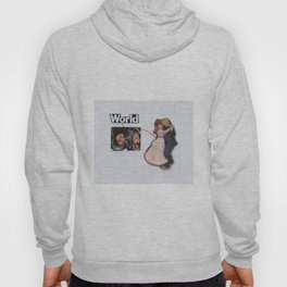 Connection To one Another Hoody