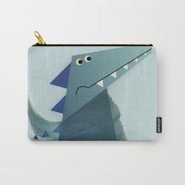 Anmaligon - Crocodile Carry-All Pouch