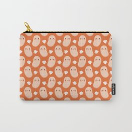 Baked beans farting Carry-All Pouch