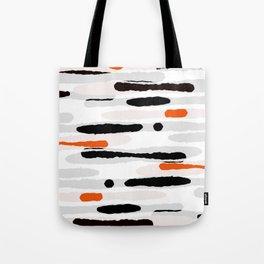 Camouflage II Tote Bag