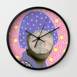 Matilda Wall Clock