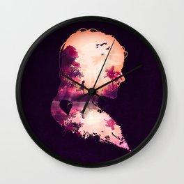 Best Friends Girl version Wall Clock